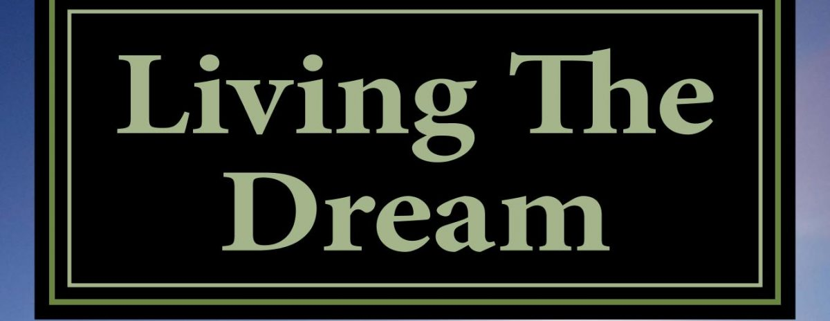Living The Dream: Chapter 3