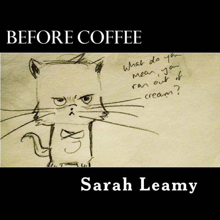 Before_Coffee_Cover_for_Kindle