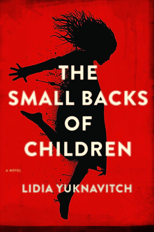 Review: The Smallbacks of Children by Lidia Yuknavitch