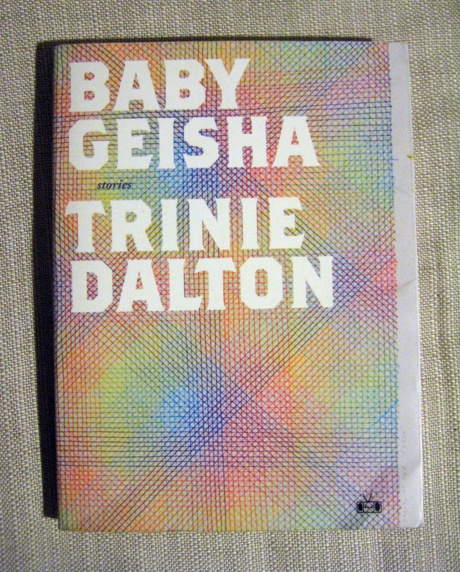 Review: Baby Geisha by Trinie Dalton