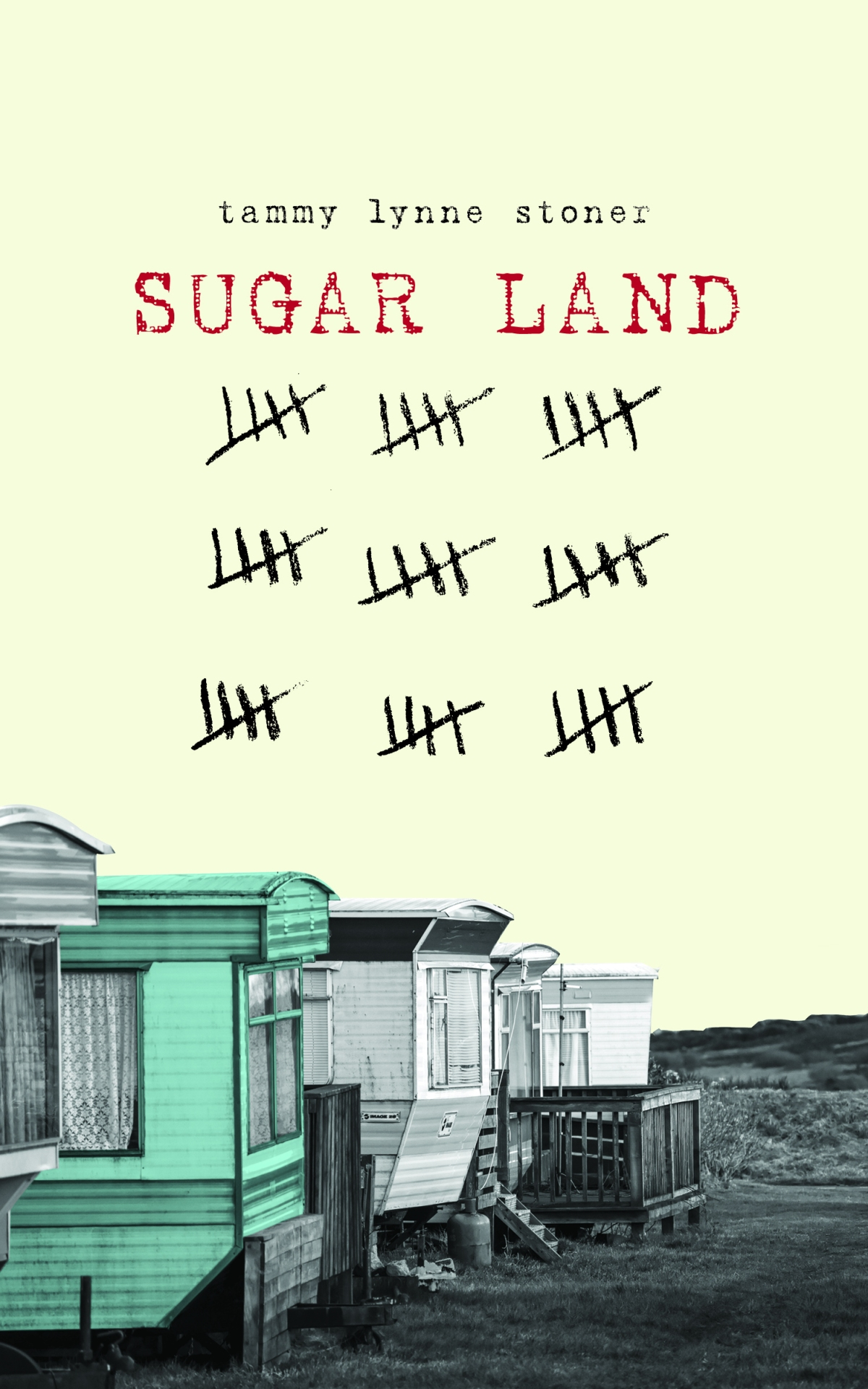 Review: Sugar Land by Tammy Lynne Stoner